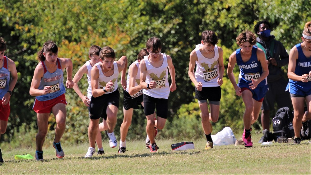 MHS CX competes in pre-state meet