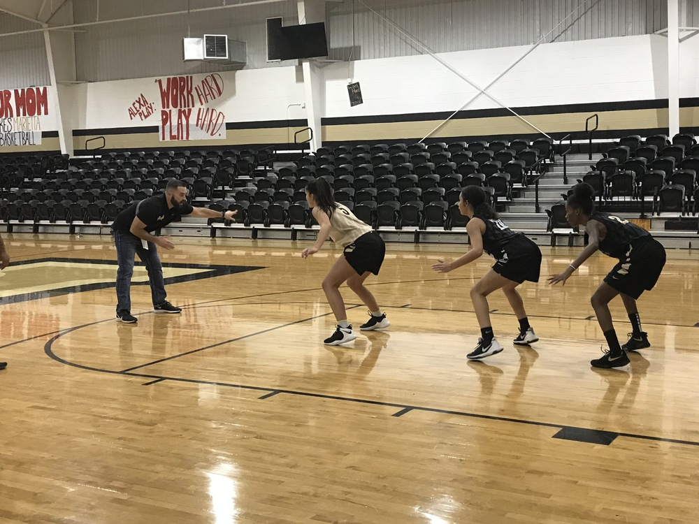 Marietta Indians preparing for 2019 basketball season