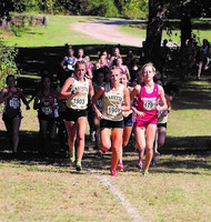 Marietta teams win cross country regionals