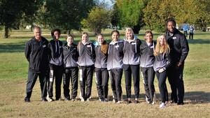 MHS girls win cross country regionals, boys runners-up
