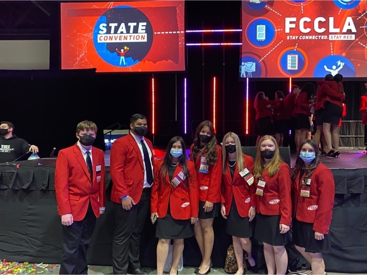FCCLA in OKC