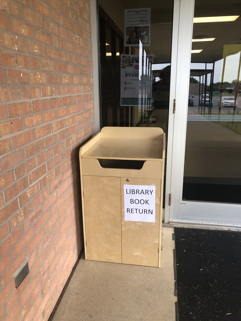 Please return school library books.